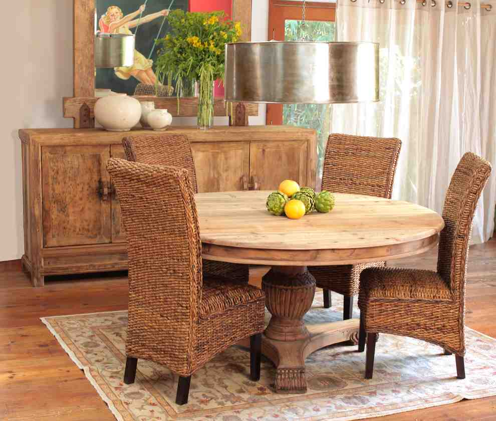 Dining chairs los angeles home furniture design for Buy reclaimed wood los angeles