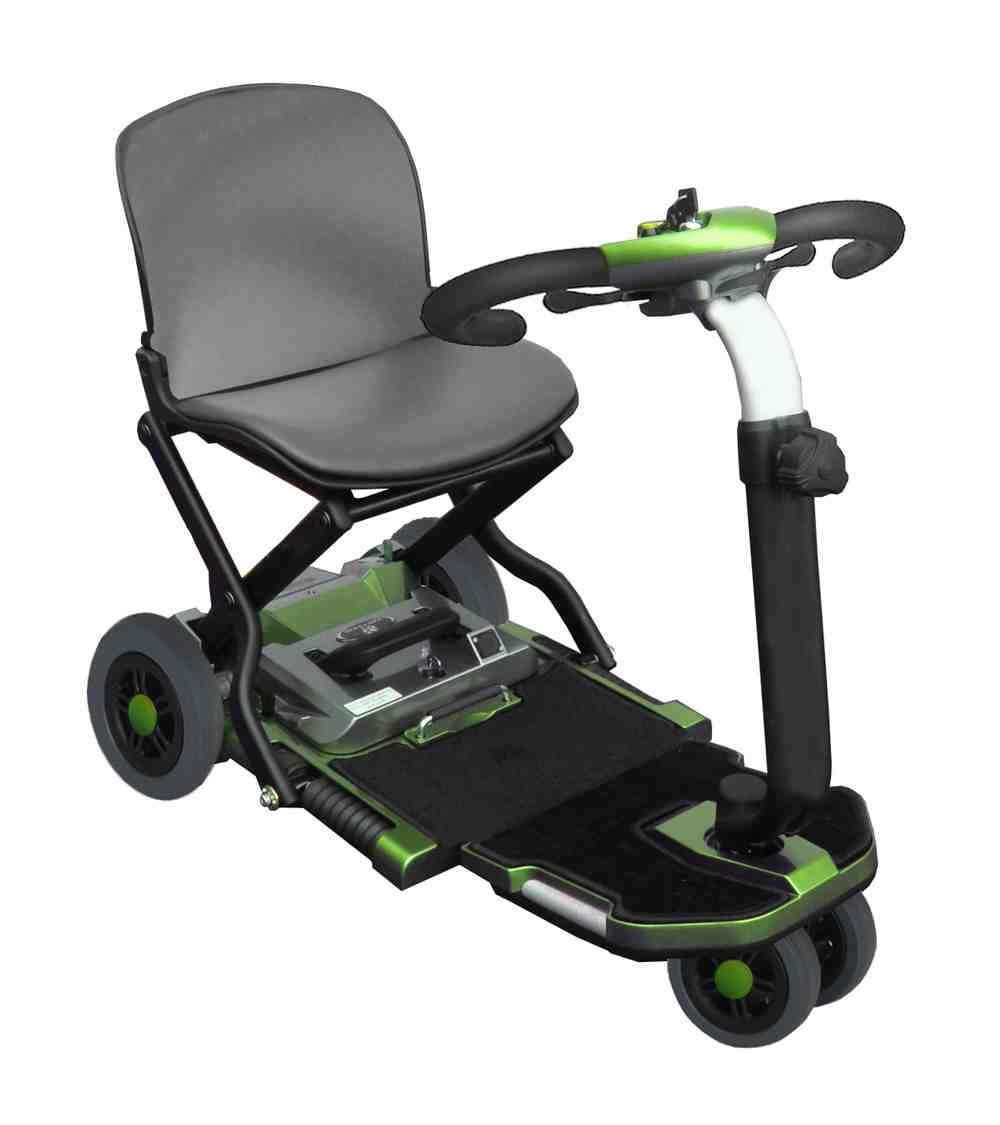 Folding Power Chair Home Furniture Design
