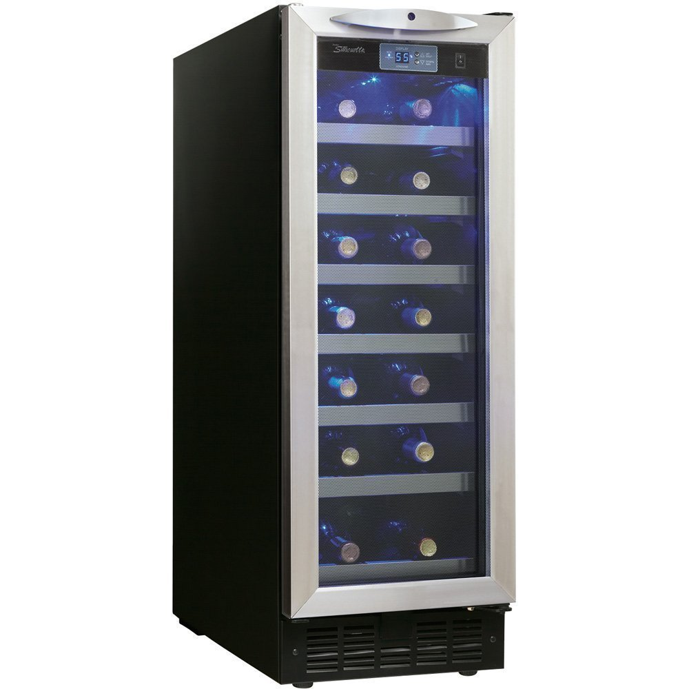 12 Inch Wine Cooler Built In Home Furniture Design