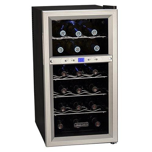 18 Wine Cooler Home Furniture Design