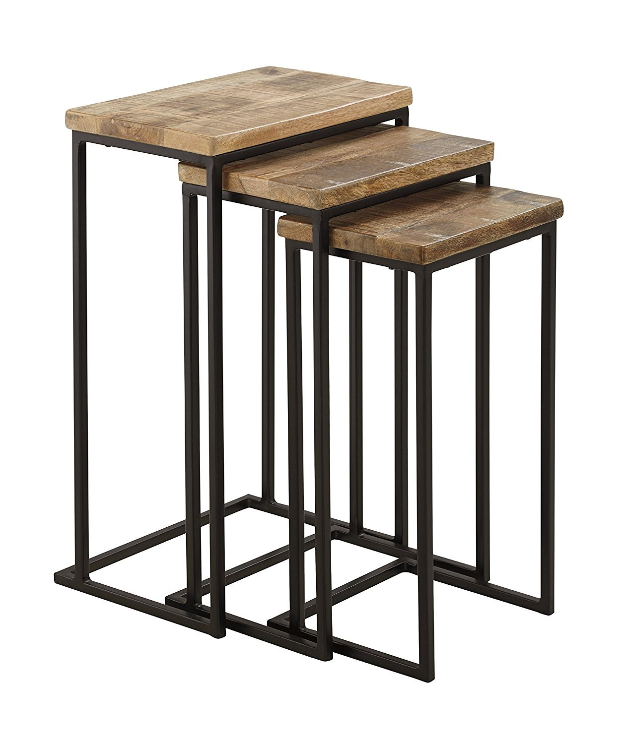 3 Piece End Tables Home Furniture Design