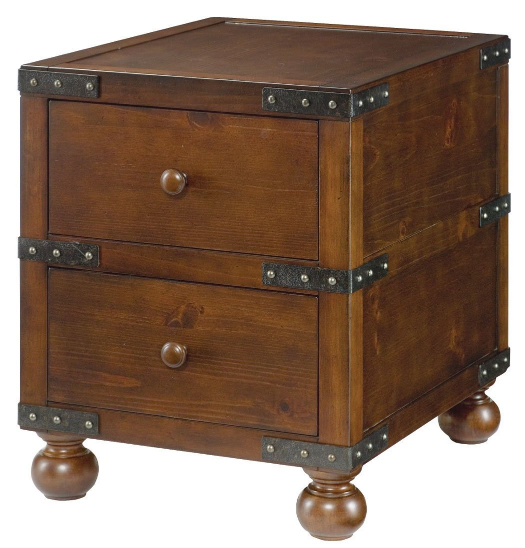 Leick Favorite Finds End Table End Tables written piece which is categorised within Trunk, End, Table ...