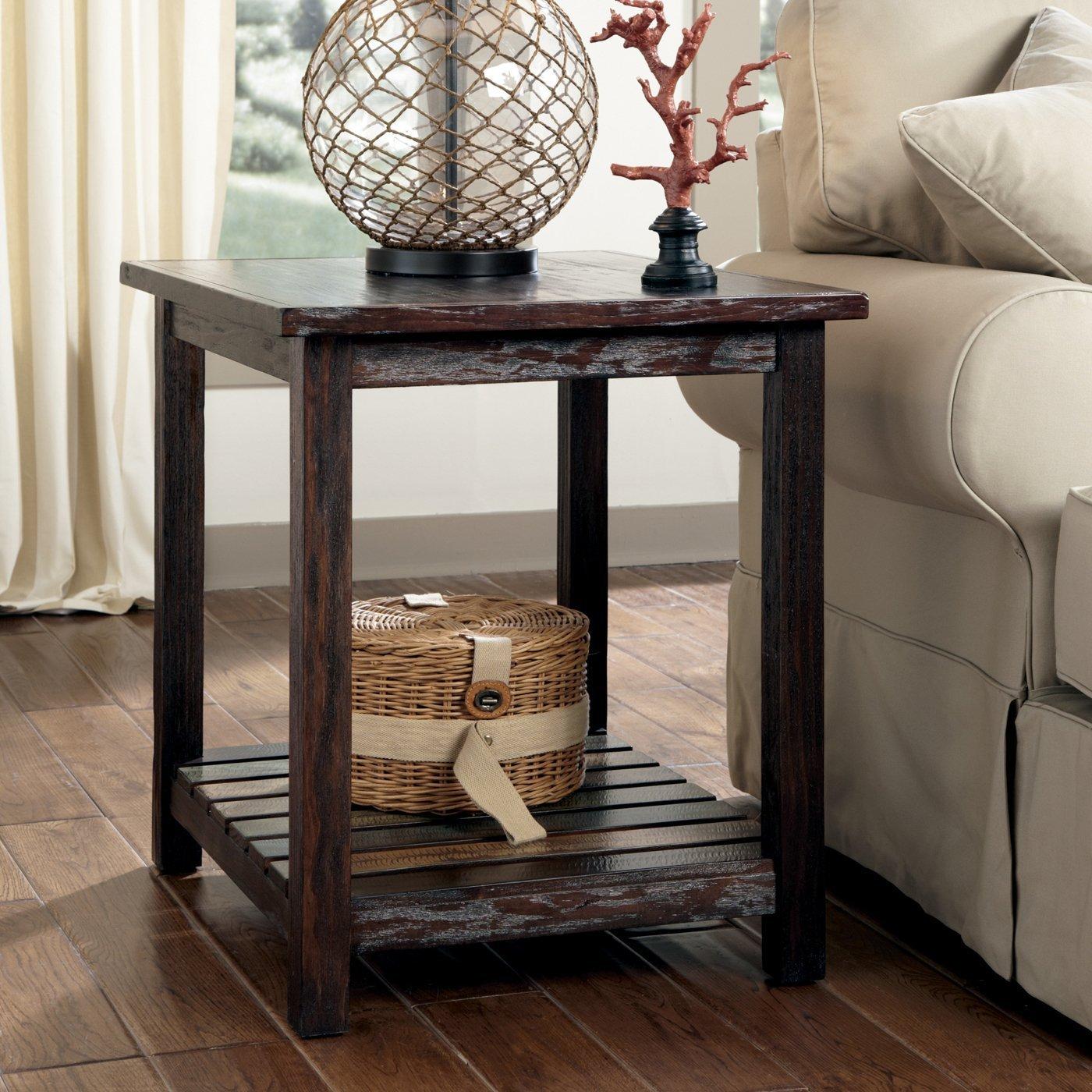 Ashley End Table Home Furniture Design