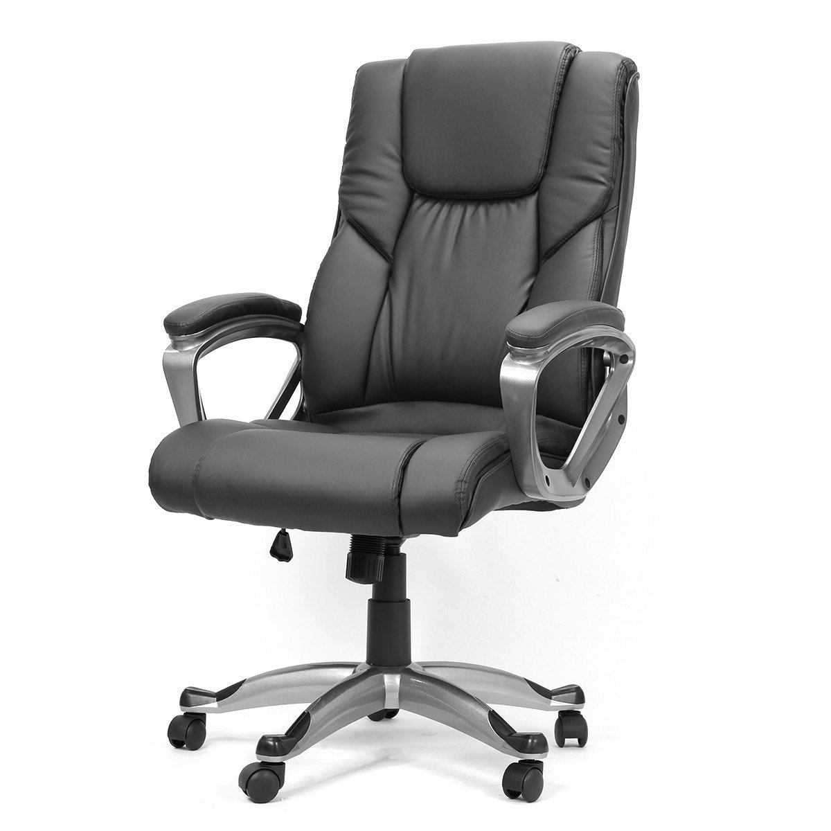 Executive Office Furniture: Big And Tall Executive Leather Office Chairs
