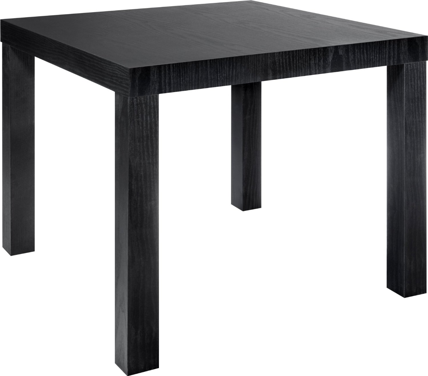 Black coffee and end tables home furniture design Coffee and accent tables