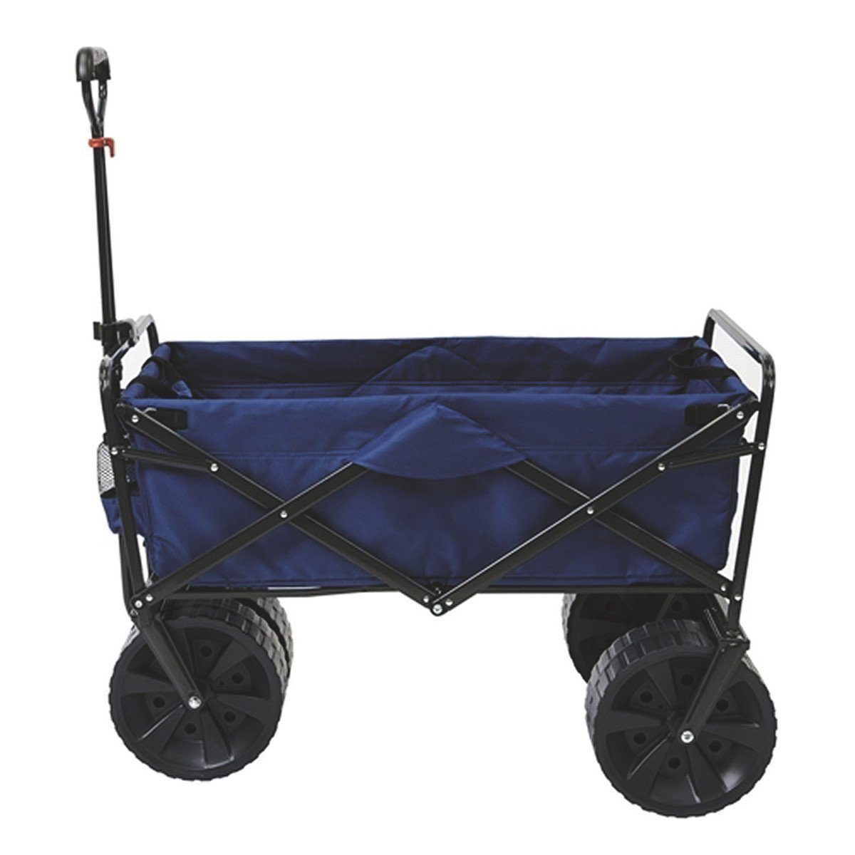 Collapsible Wagon Sports Folding Utility Cart Home
