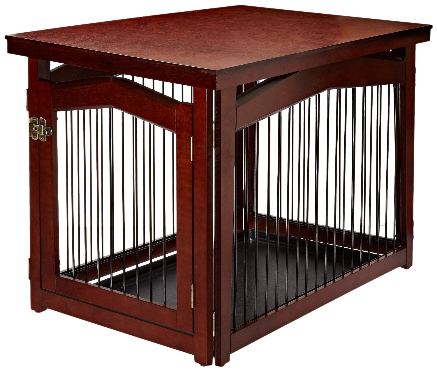 Crate End Table Home Furniture Design