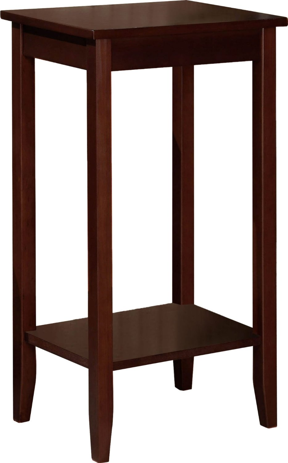 end table height