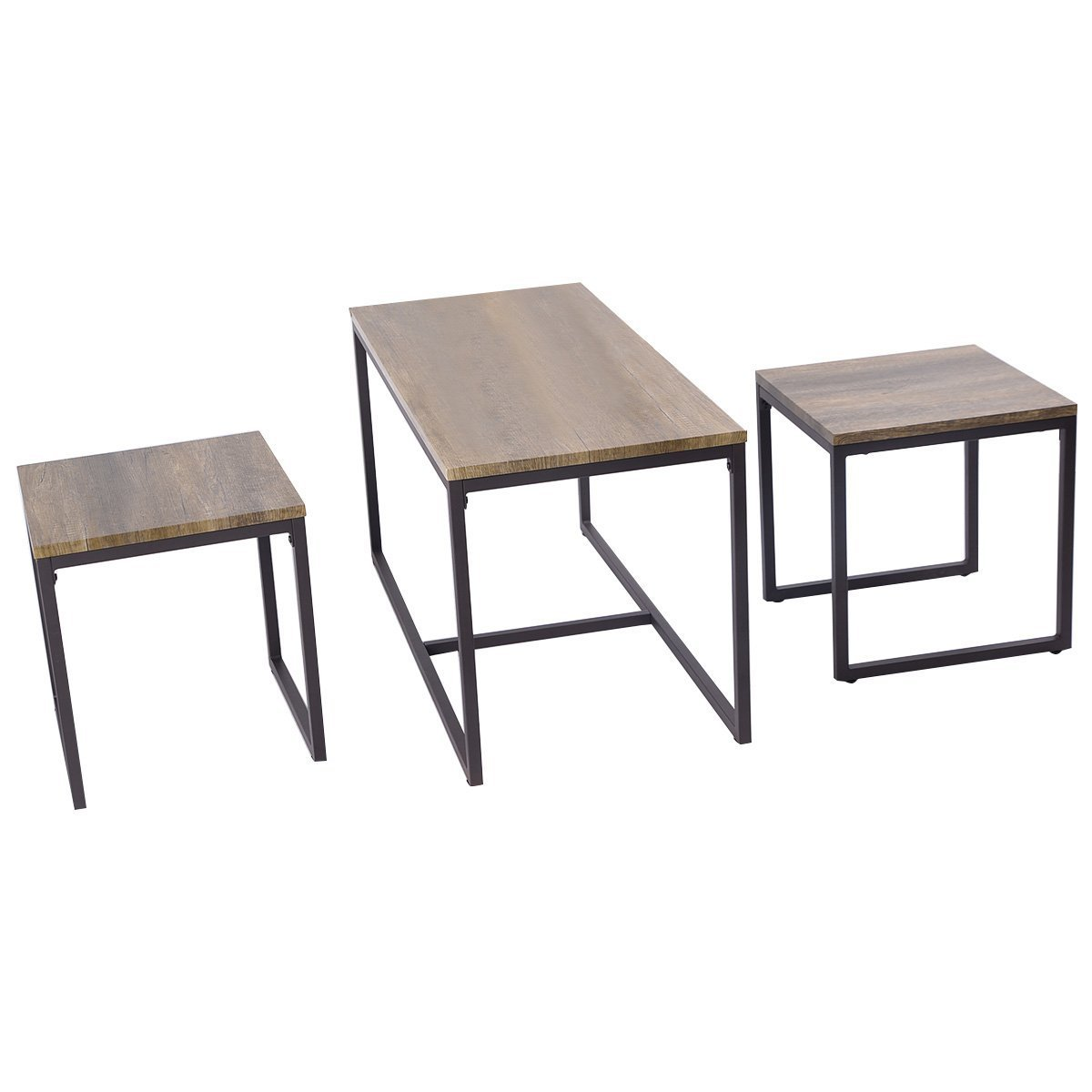 End Table Set Home Furniture Design
