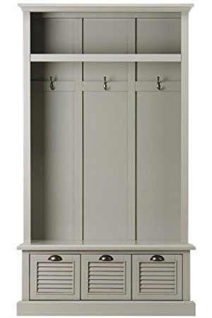 Entryway Storage Locker Home Furniture Design