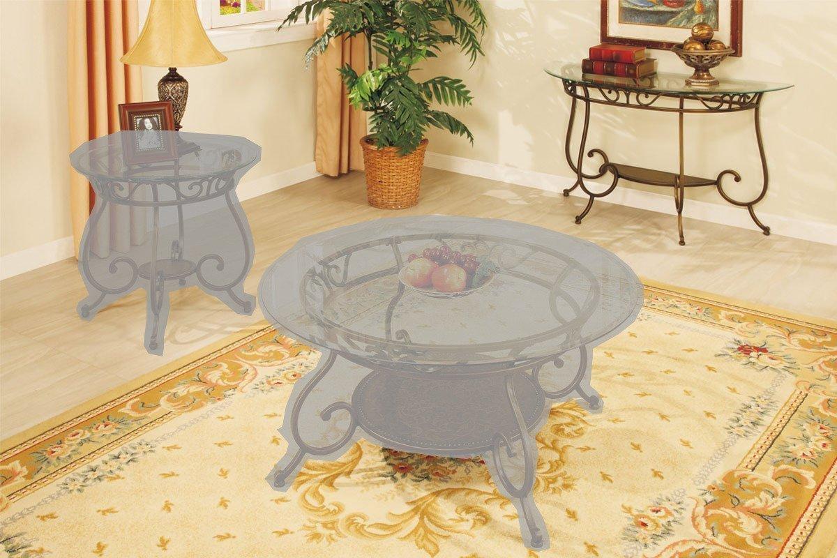 Ethan Allen End Tables Home Furniture Design