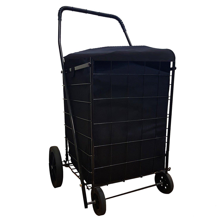 Fold Up Utility Cart Home Furniture Design