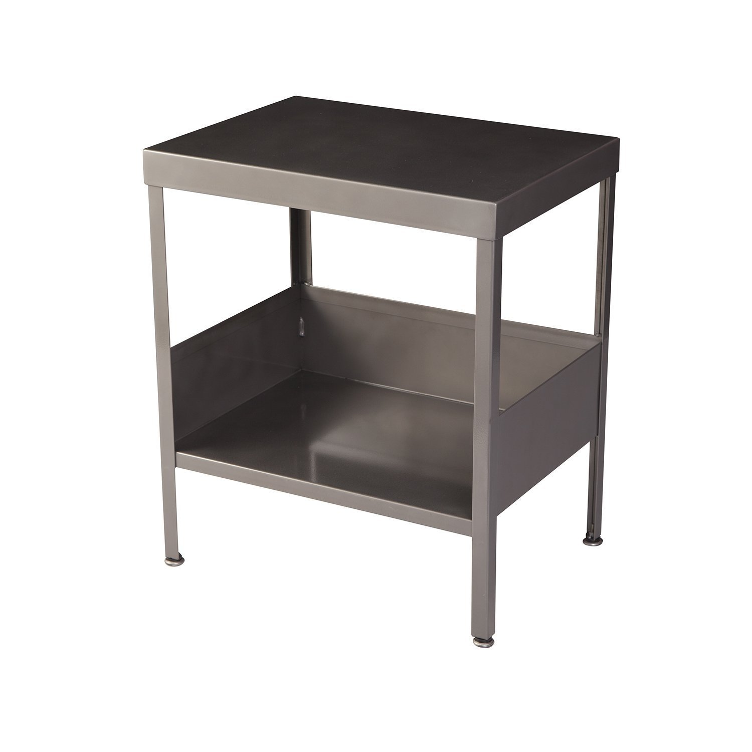 Industrial End Table Home Furniture Design