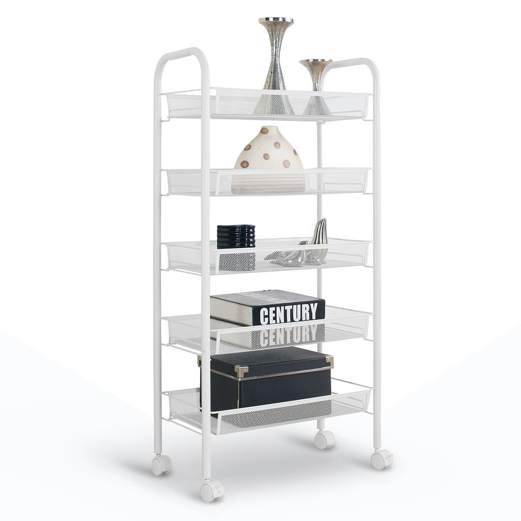 Kitchen Utility Cart Home Furniture Design
