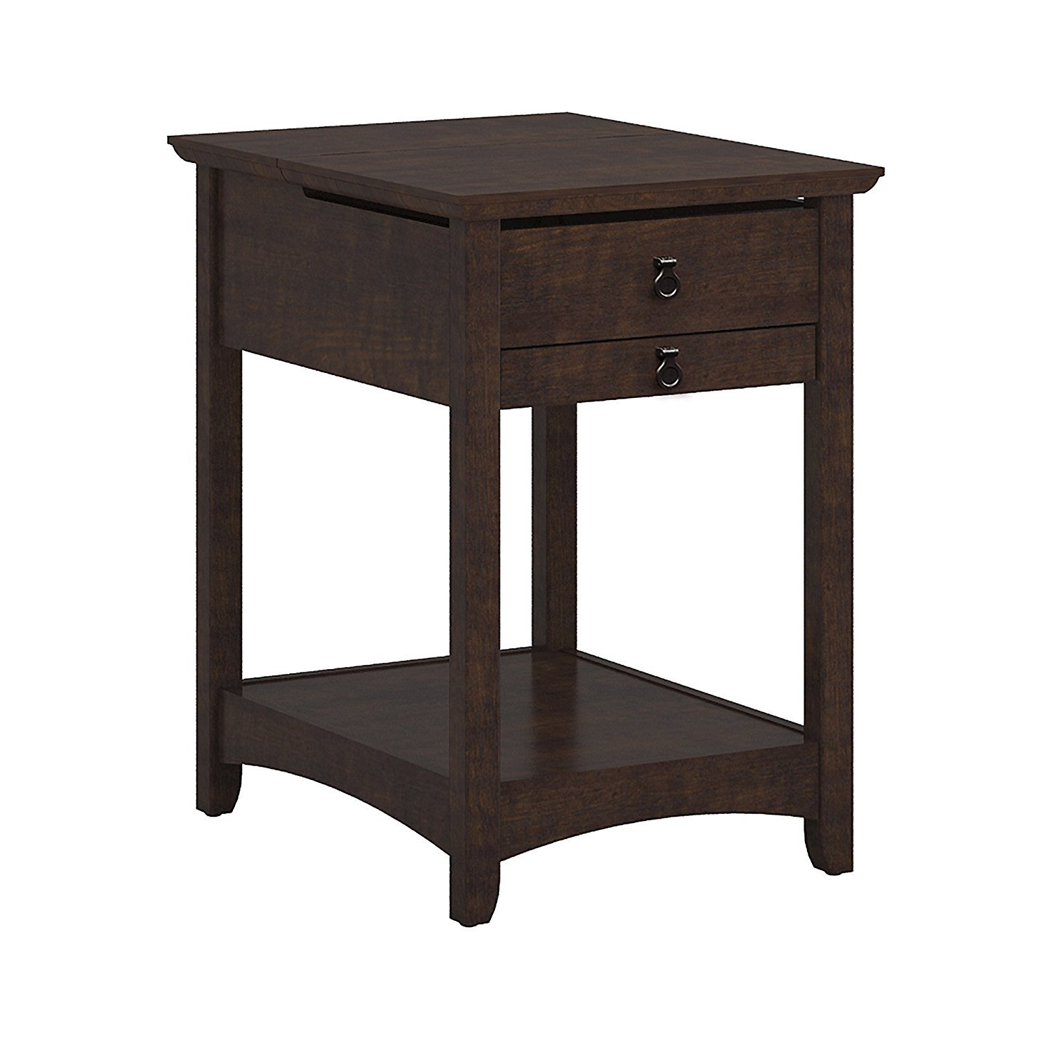 Lift Top End Table Home Furniture Design