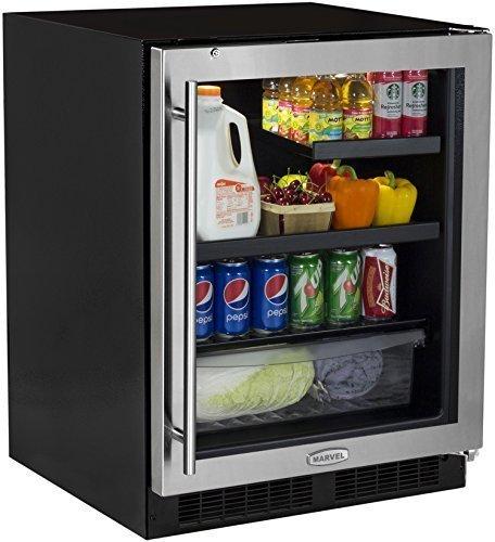 Marvel 24 Inch Wine Cooler Home Furniture Design