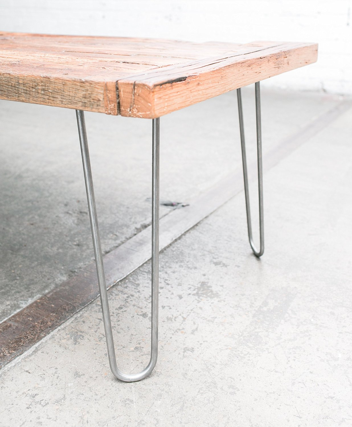 Metal End Tables ~ Metal end table legs home furniture design
