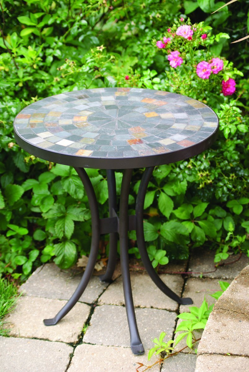 Mosaic End Table  Home Furniture Design. Knoll Tulip Table. Gray Console Table. Drawer For Baby Clothes. Black Desk For Bedroom. Desk For Cash Register. Brunswick Table Tennis. Patio Furniture Table And Chairs. Farm Table And Chairs