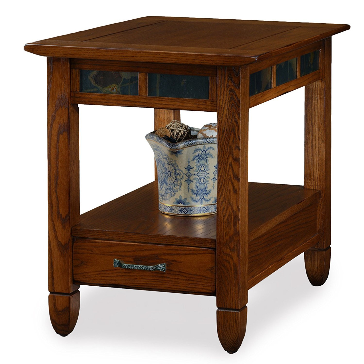 Stone End Tables Home Furniture Design
