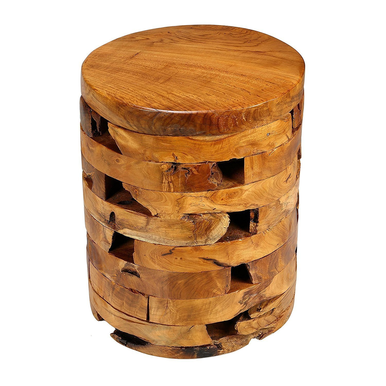 Teak End Table Home Furniture Design