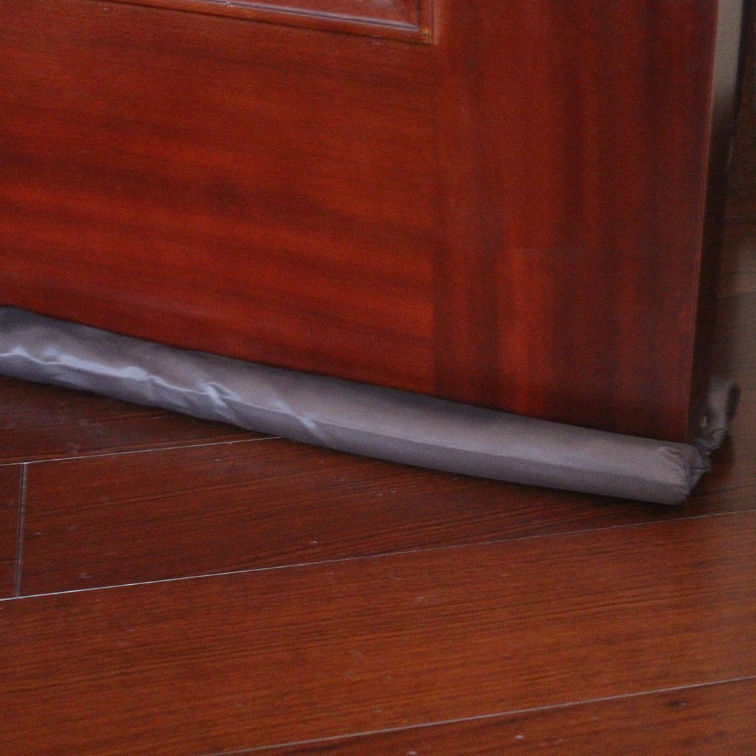Under the door draft stopper home furniture design for Door draft stopper