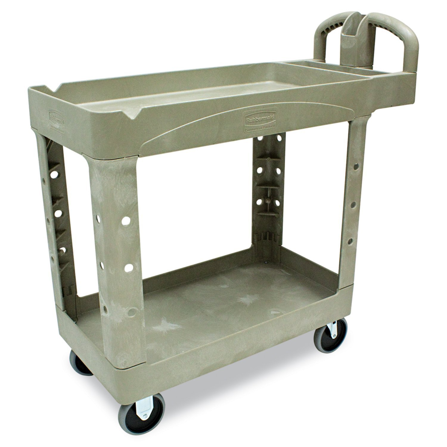 Utility Cart With Pneumatic Wheels Home Furniture Design