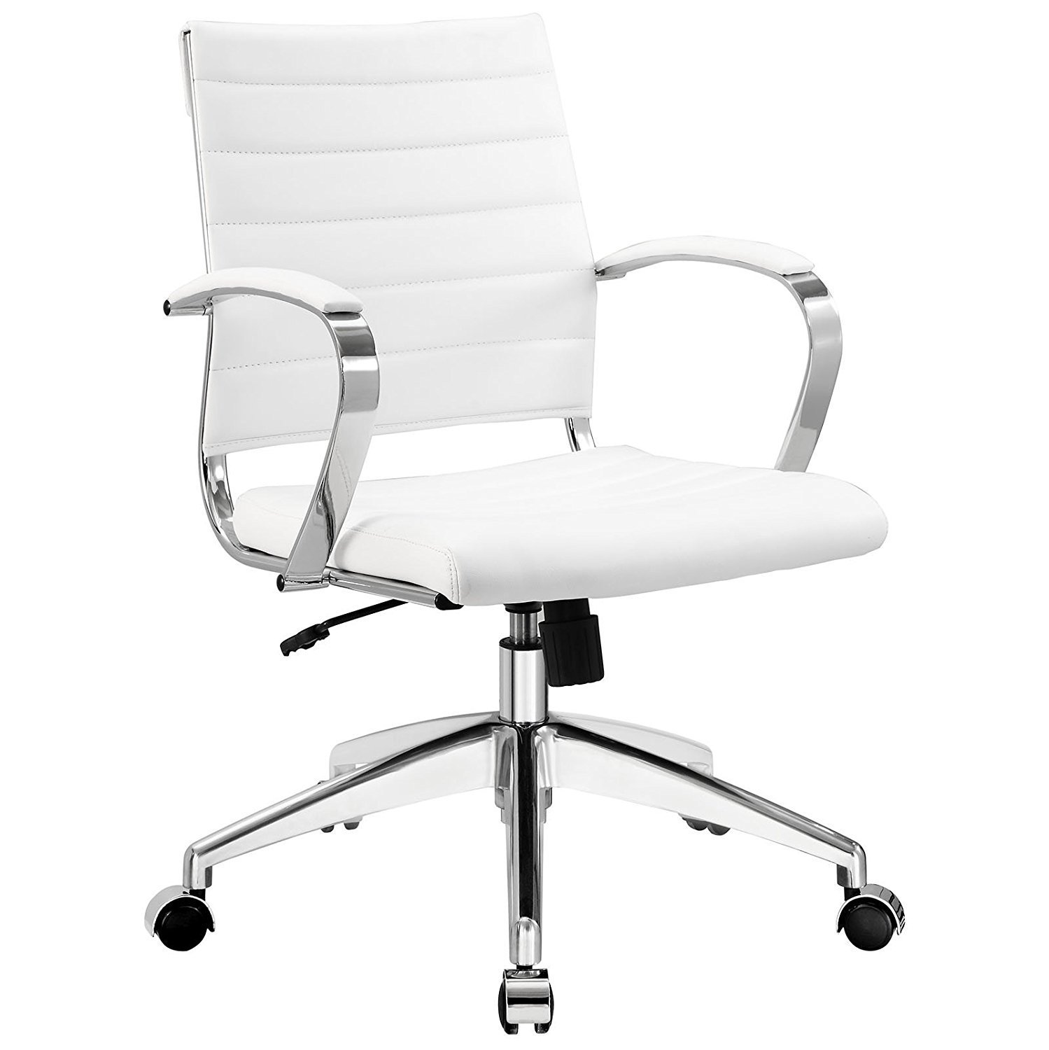 White executive chair home furniture design for White chair design