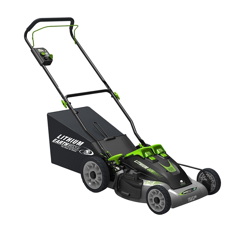 Amazon Electric Lawn Mower Home Furniture Design