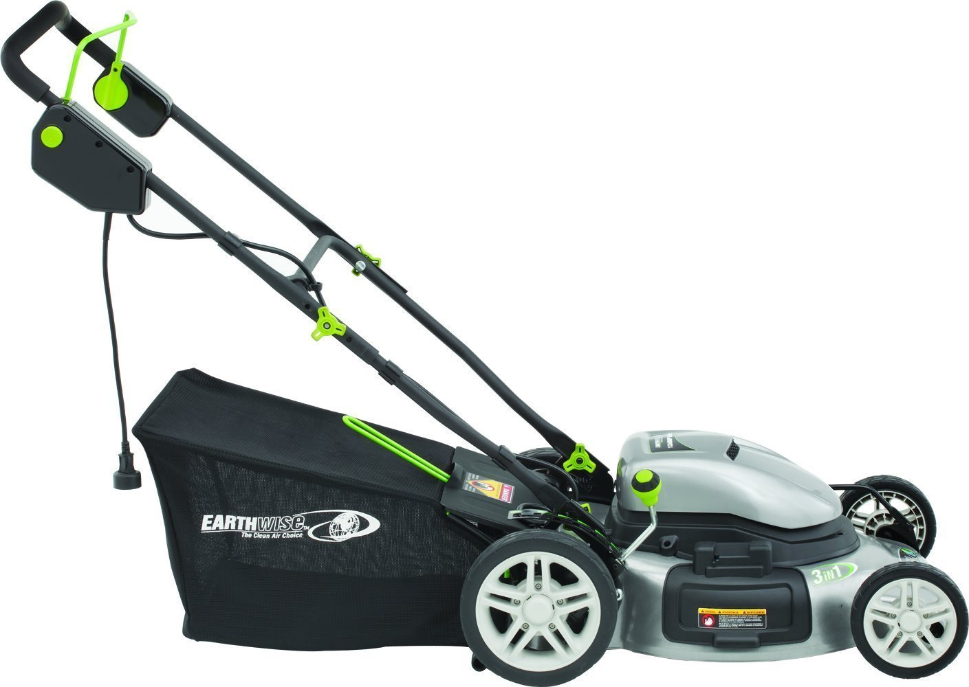 Best Corded Electric Lawn Mower Home Furniture Design