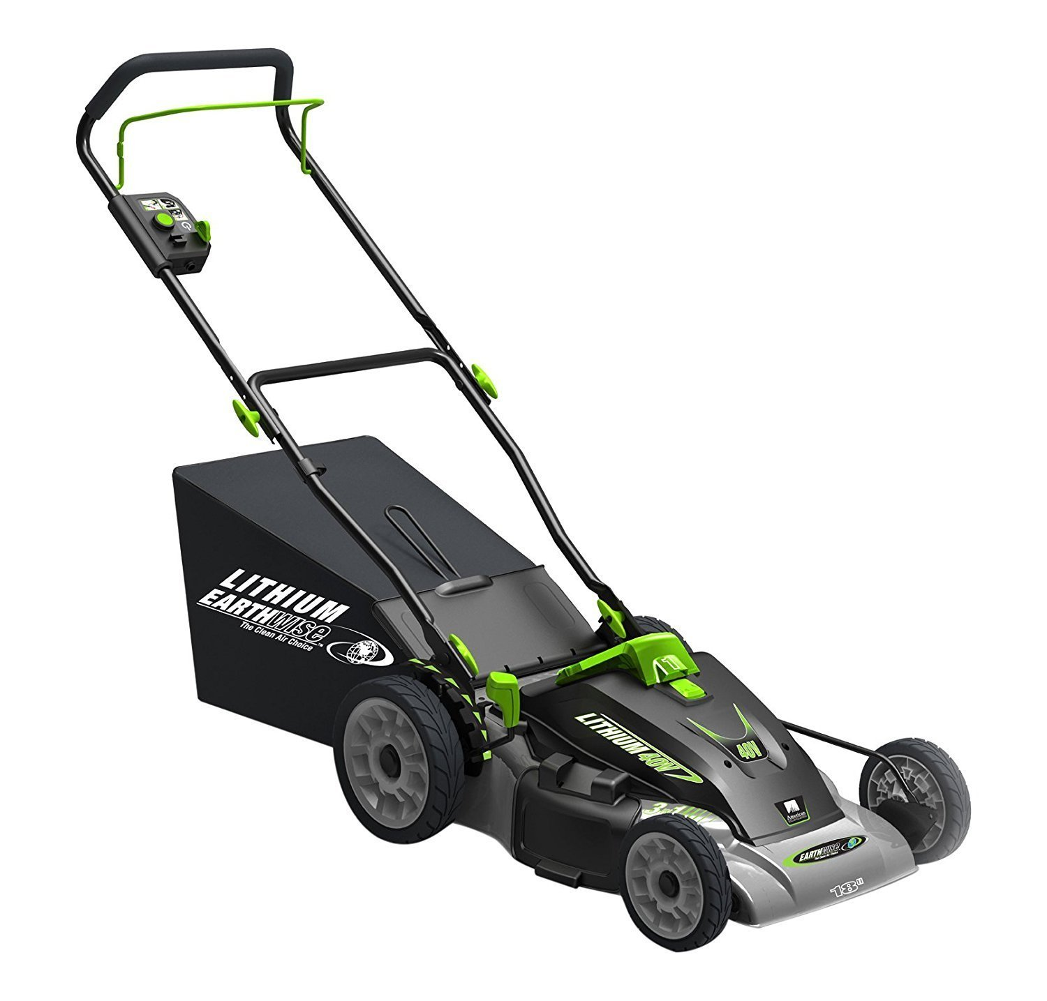 Cordless Lawn Mower : Best cordless electric lawn mower home furniture design