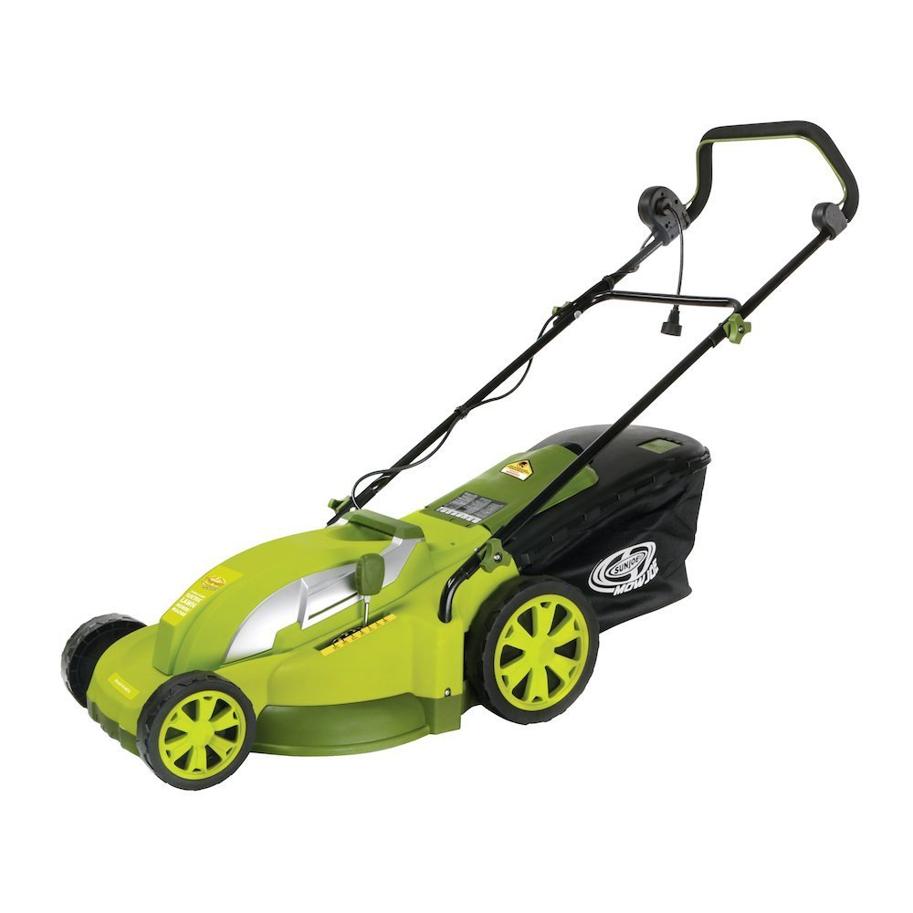 Corded Electric Lawn Mower Home Furniture Design