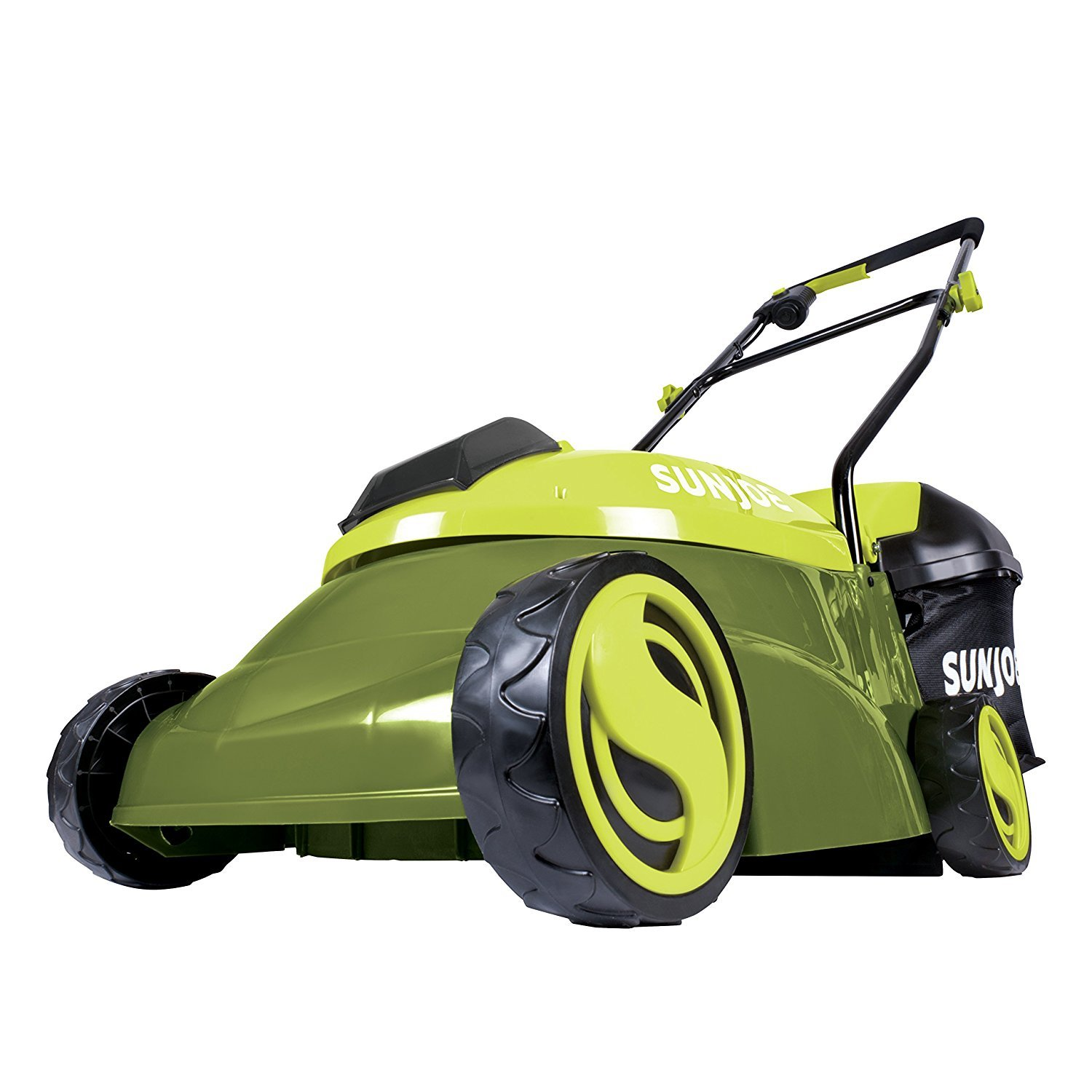 Cordless Electric Lawn Mower Home Furniture Design