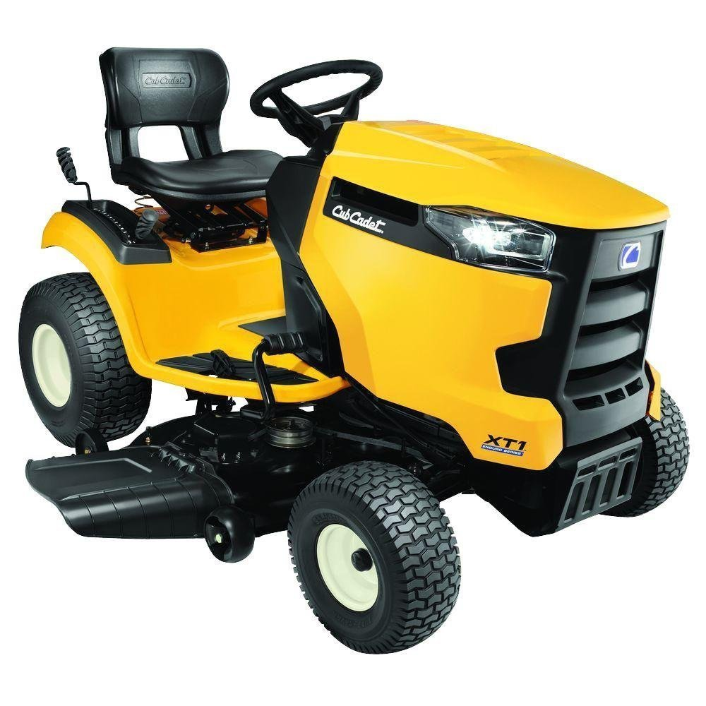 Cub cadet riding lawn mower home furniture design for Best motor oil for lawn mowers
