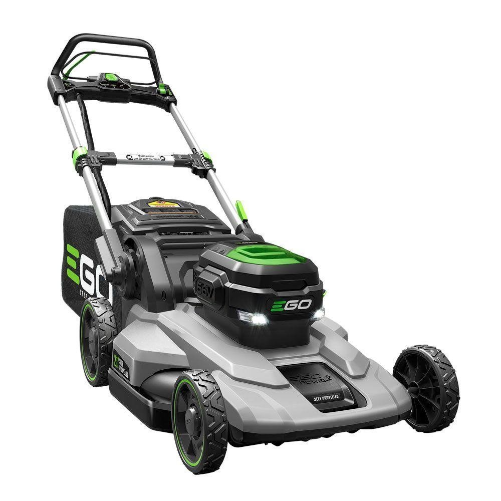 Ego Electric Lawn Mower Home Furniture Design