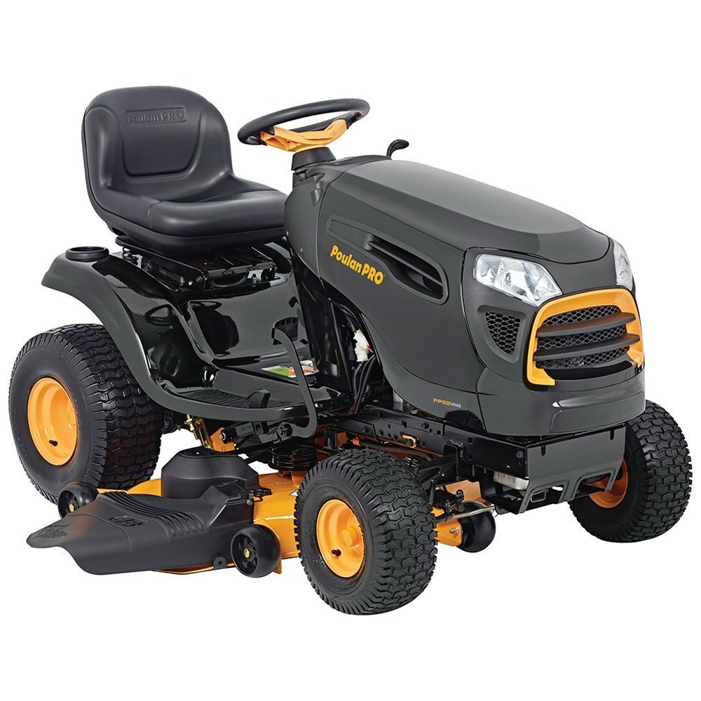 Push Mower Accessories : Riding lawn mower attachments home furniture design