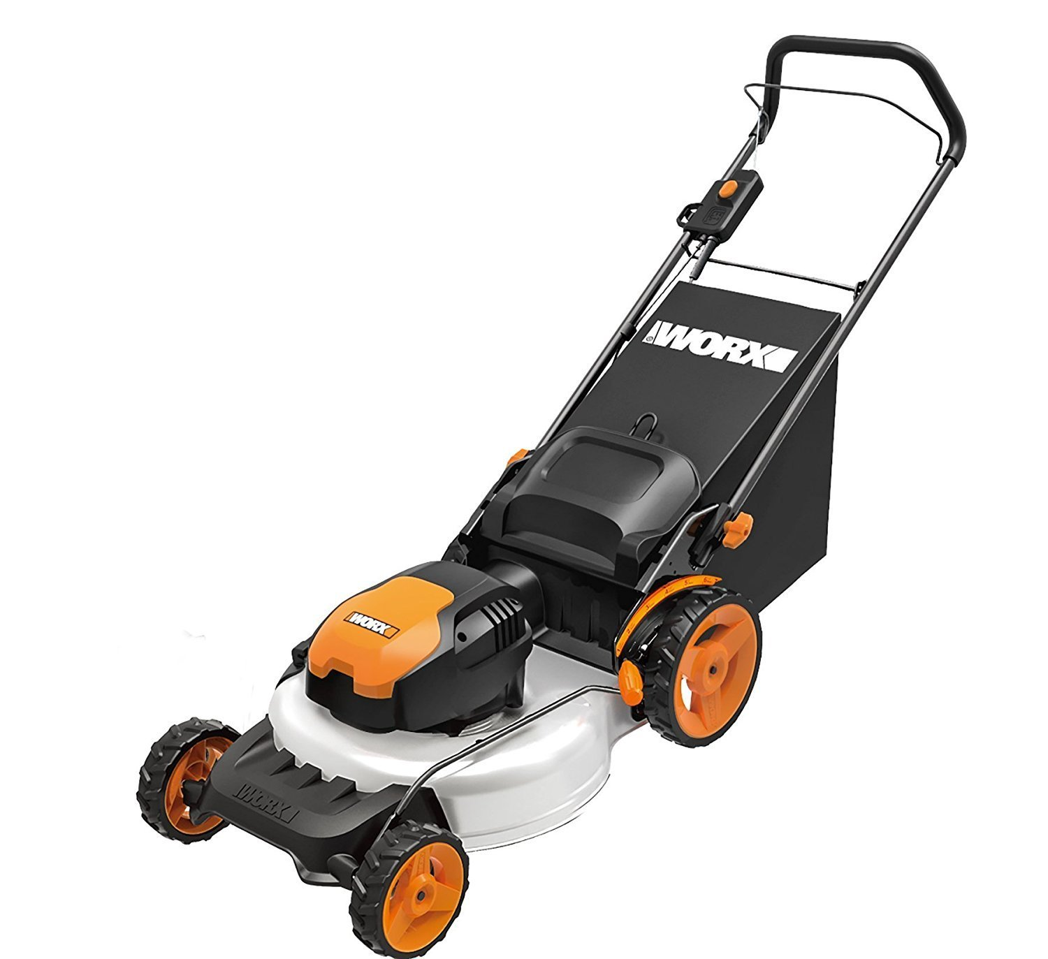 Worx Electric Lawn Mower Home Furniture Design
