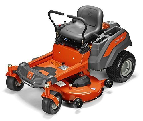 lawn mowers segmentation The report offers information and data analysis on market segments such as  robot battery powered lawn mowers product type, end-user, and.