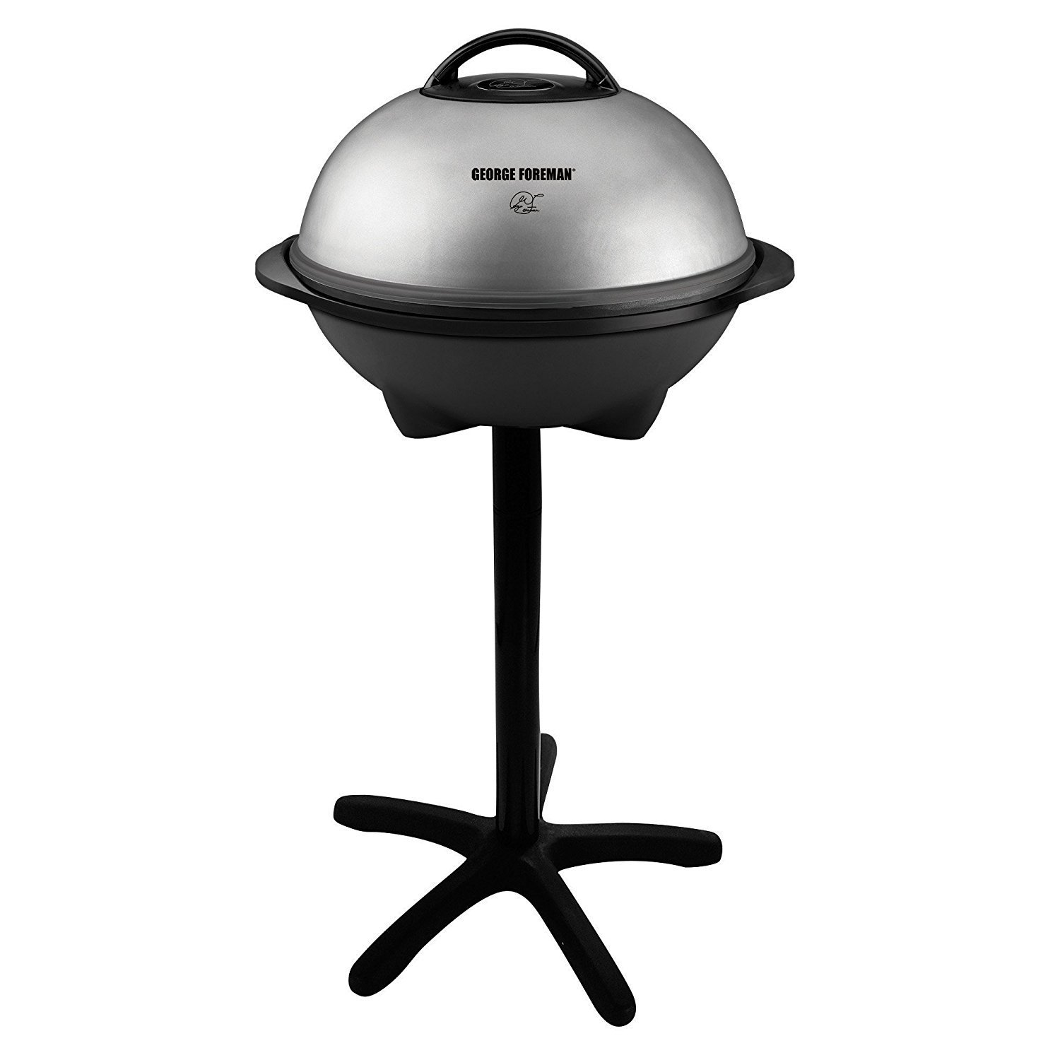 George Foreman Ggr50b Indoor Outdoor Grill Home