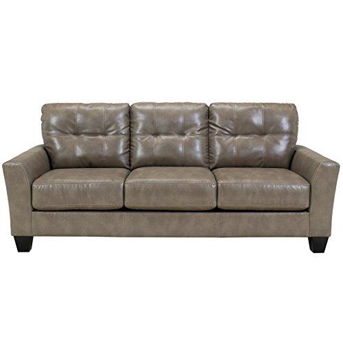 Leather Sofa Set For Living Room Home Furniture Design