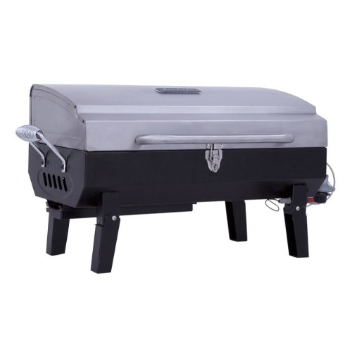 Portable Tabletop Gas Grill Home Furniture Design