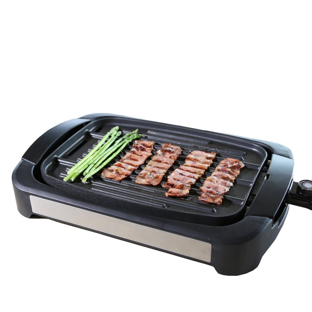 Smokeless Indoor Electric Grills ~ Smokeless indoor grill home furniture design