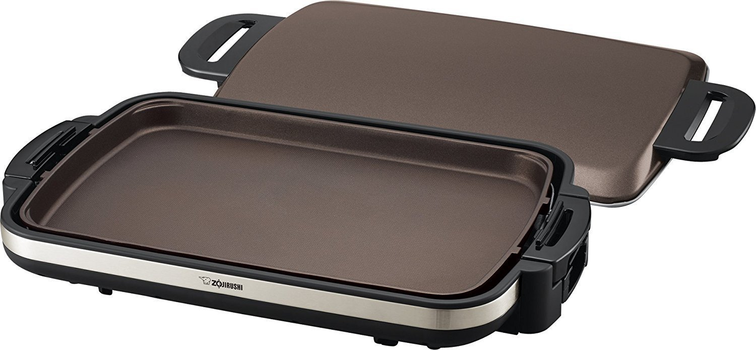 Zojirushi Indoor Electric Grill Home Furniture Design