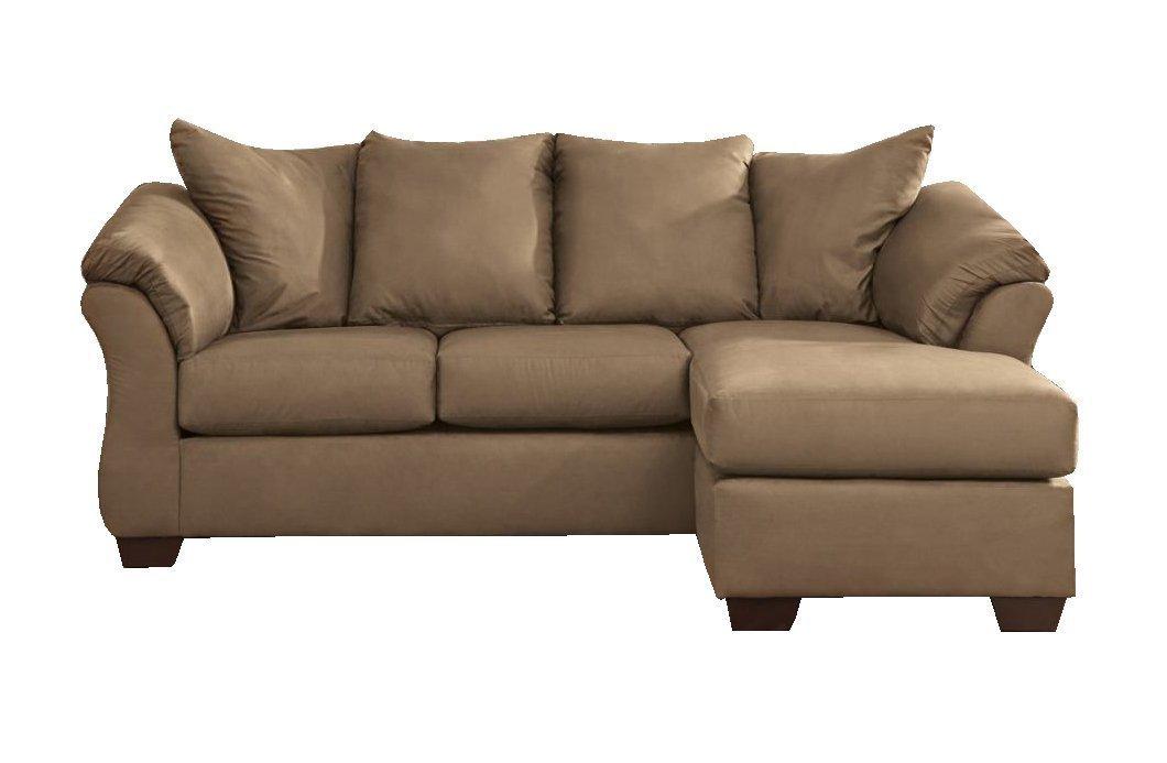 Ashley Furniture Signature Design Darcy Sofa Chaise Home