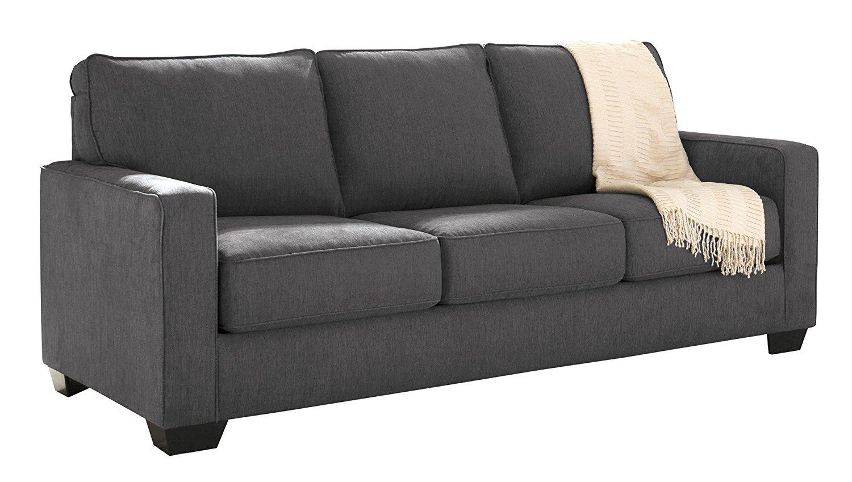 Ashley Zeb 3590139 82 Queen Size Pull Home Furniture Design