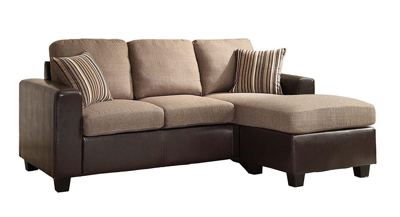 Reversible Sectional Sofa Images Elegant