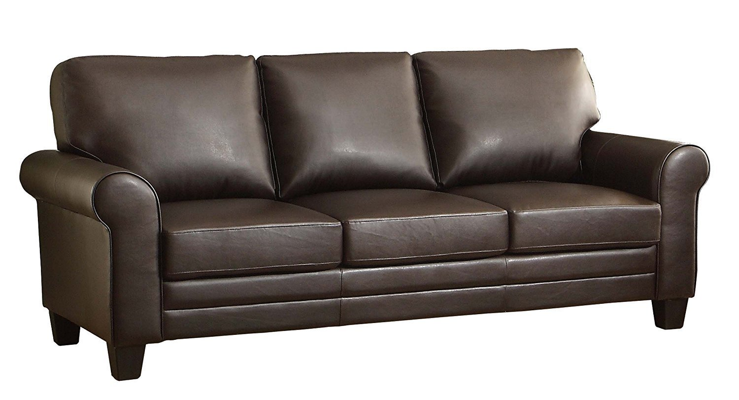 Homelegance 8579db 3 Upholstered Sofa Home Furniture Design