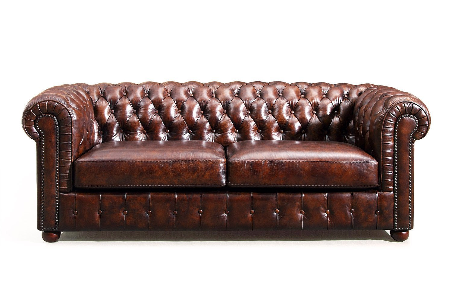 original chesterfield leather sofa home furniture design. Black Bedroom Furniture Sets. Home Design Ideas