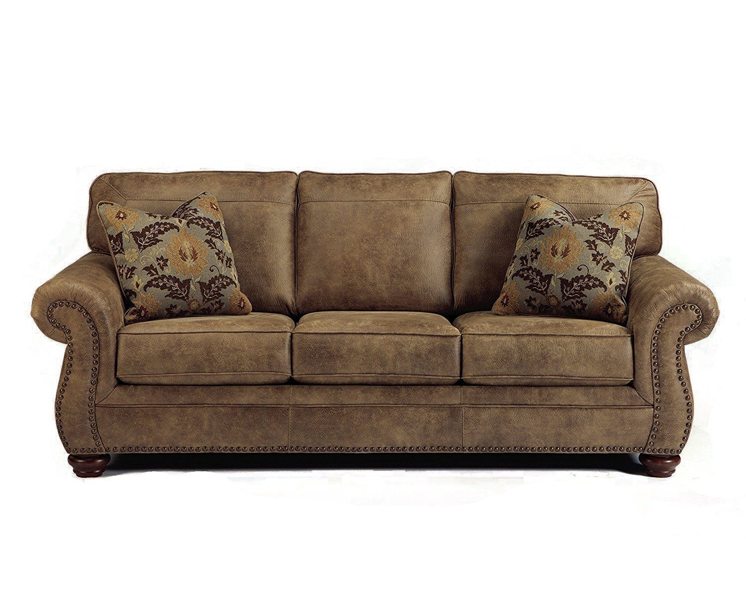 Signature Design By Ashley Larkinhurst Sofa Home Furniture Design