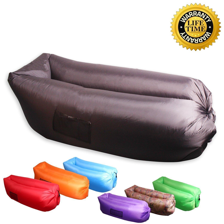 air bean bag chair home furniture design. Black Bedroom Furniture Sets. Home Design Ideas