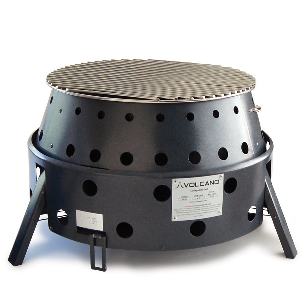 Best Portable Charcoal Grill Home Furniture Design